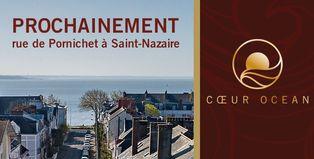 Annonce vente Appartement saint nazaire