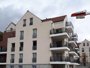 Annonce vente Appartement avec terrasse ormesson-sur-marne