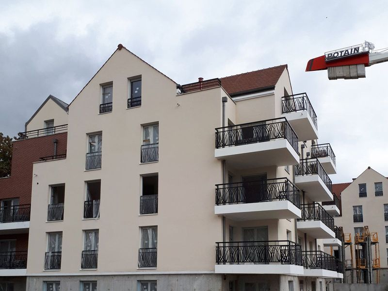 Ormesson sur Marne (94)