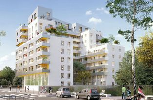 Annonce vente Appartement avec terrasse la courneuve