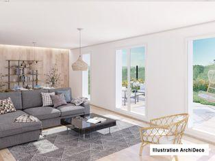 Annonce vente Appartement avec terrasse savigny-sur-orge