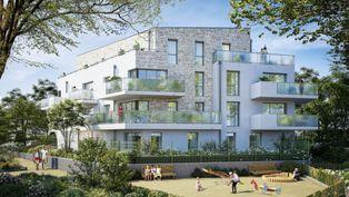 Annonce vente Appartement avec terrasse le-plessis-trevise