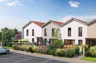 Annonce vente Appartement de plain-pied saint-aubin-de-medoc