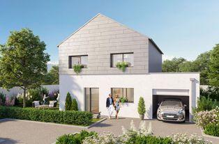 Annonce vente Maison avec garage pornichet