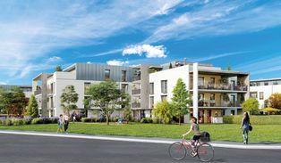 Annonce vente Appartement avec terrasse coublevie