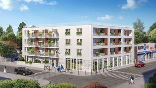Annonce vente Appartement avec jardin ris-orangis