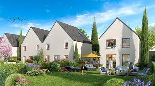 Annonce vente Maison avec forêt gries