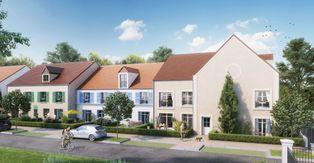 Annonce vente Appartement avec terrasse parmain