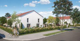 Annonce vente Appartement avec jardin neuves-maisons