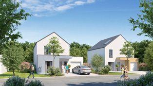 Annonce vente Maison avec jardin arc-sur-tille
