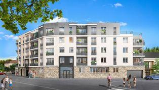 Annonce vente Appartement avec terrasse chennevieres-sur-marne