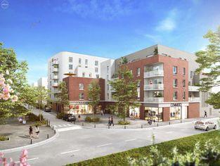 Annonce vente Appartement avec terrasse villeneuve-saint-georges