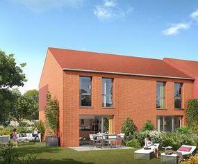 Annonce vente Maison avec terrasse tourcoing
