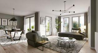Annonce vente Appartement au calme angers