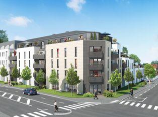 Annonce vente Appartement avec terrasse saint-sebastien-sur-loire