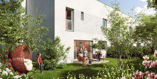 Annonce vente Maison avec jardin eysines