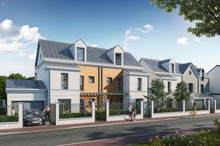 Annonce vente Maison avec garage clamart
