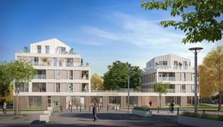 Annonce vente Appartement avec terrasse noyal-sur-vilaine