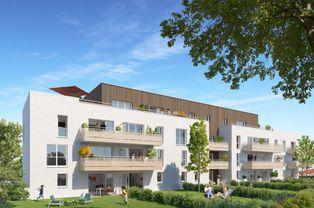 Annonce vente Appartement avec jardin pont-pean