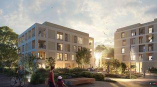 Annonce vente Appartement avec terrasse bruges