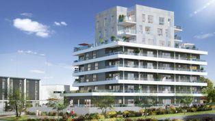 Annonce vente Appartement avec terrasse rennes