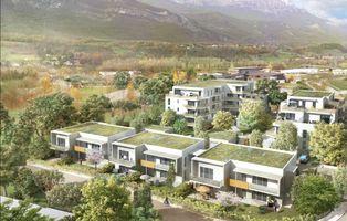 Annonce vente Appartement avec terrasse varces-allieres-et-risset