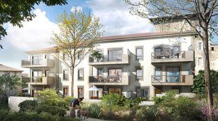 Annonce vente Appartement avec jardin la-cote-saint-andre