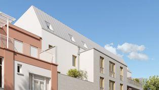 Annonce vente Appartement avec terrasse saint denis