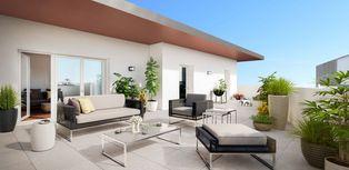 Annonce vente Maison avec terrasse neuilly-sur-marne