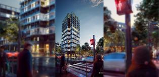 Annonce vente Appartement avec terrasse asnières-sur-seine