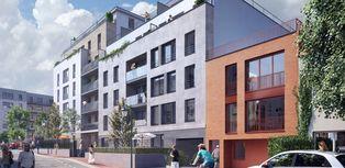Annonce vente Appartement au calme bourg-la-reine