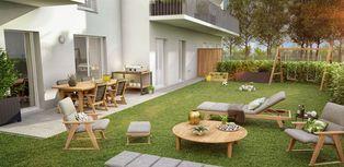 Annonce vente Maison avec terrasse argenteuil