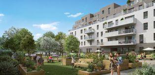 Annonce vente Appartement avec terrasse meudon