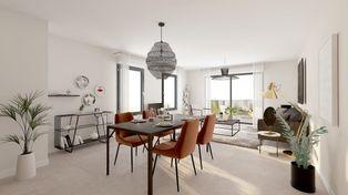 Annonce vente Appartement avec terrasse divonne-les-bains