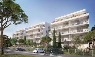 Annonce vente Appartement avec jardin marseille