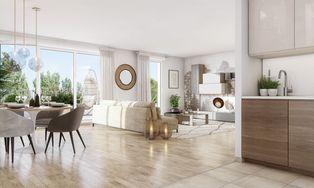 Annonce vente Appartement avec terrasse sucy-en-brie