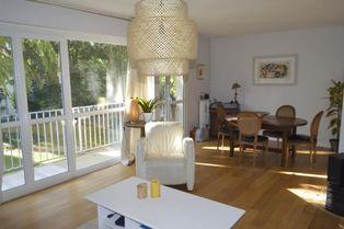 Annonce vente Appartement avec garage chambourcy