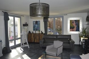 Annonce vente Maison avec terrasse chambourcy