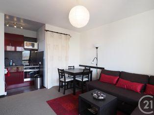 Annonce location Appartement avec garage le grau du roi