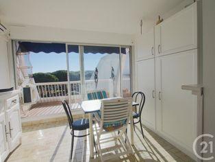 Annonce location Appartement avec terrasse le grau du roi