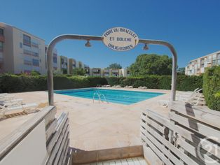 Annonce location Appartement avec piscine le grau du roi