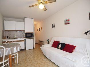 Annonce location Appartement meublé le grau du roi