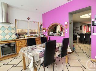Annonce vente Maison avec cave la madeleine