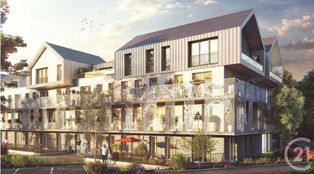 Annonce vente Appartement avec terrasse faches thumesnil