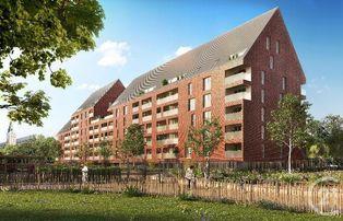 Annonce vente Appartement avec terrasse marquette lez lille
