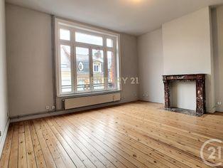 Annonce location Appartement avec cave la madeleine