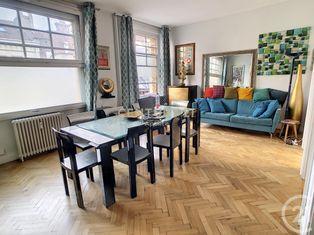Annonce vente Appartement avec garage la madeleine