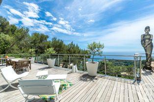 Annonce vente Maison avec terrasse beausoleil