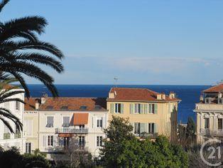 Annonce location Appartement au calme beaulieu sur mer