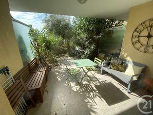 Annonce location Appartement avec piscine NICE